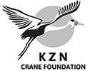 KZN Crane Foundation Logo